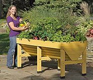 VegTrug Patio Garden