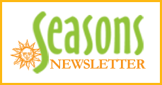Seasons Newsletter - All About Planters