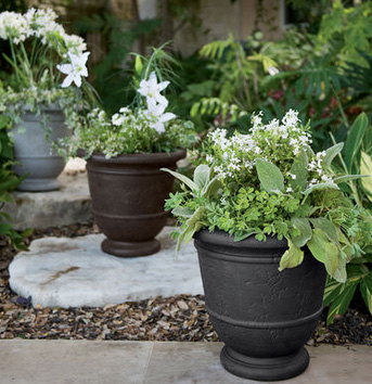 Garden Urn Planter