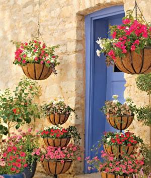 Garden Planter Accessories