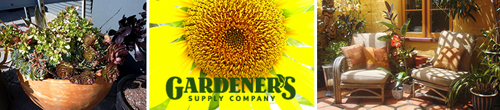 Gardener's Supply